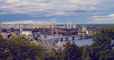 Релакс-місця: шедеври київської архітектури