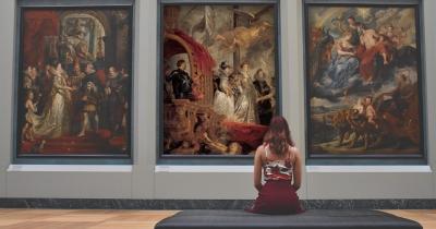 Святкуймо День музеїв