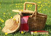 Майские праздники - прекрасный повод для релакса